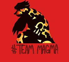 Pokemon / Team Magma Tee Unisex T-Shirt