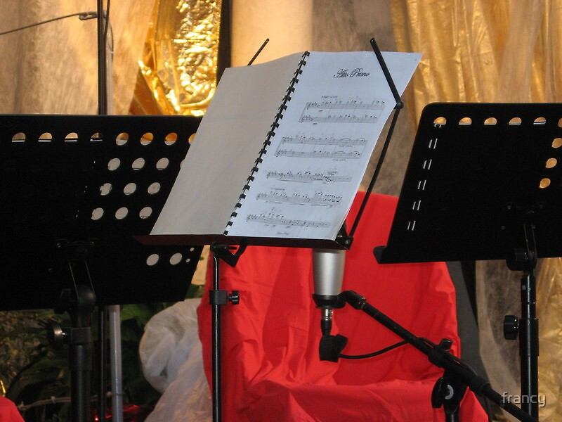 opera by francy