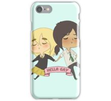 yumikuris [SnK] iPhone Case/Skin