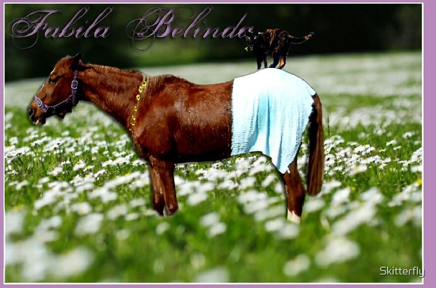 Fabila Belinda by Skitterfly
