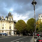 Rue Nuageux by AidensImage