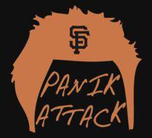 Panik Attack by Aaron Del Carlo