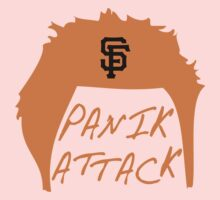 Panik Attack Kids Clothes
