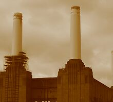 Battersea by HelenBanham