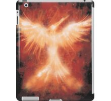 The Mocking Fire iPad Case/Skin