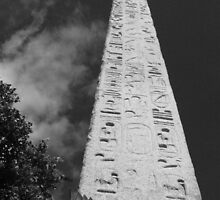 Cleopatra's Needle  by HelenBanham