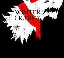 Winter is Crummy by clockworkmonkey