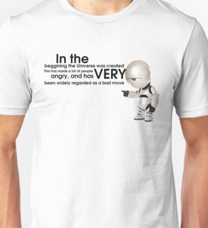 Universe Creation Unisex T-Shirt