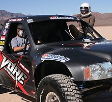 Vegas Off Road Experience offers Las Vegas Corporate Events by vorecom