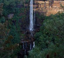 Fitzroy Falls by Jason Adams
