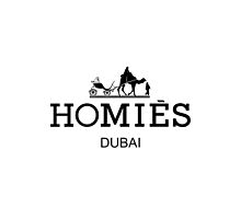 HOMIES - Dubai - Hermes Parody by Everett Day