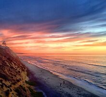 Encinitas, California by fauselr