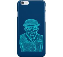 This Guy (b) iPhone Case/Skin
