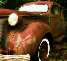 This Old Car by Michael Coots