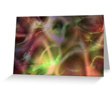 Creations Thought Greeting Card