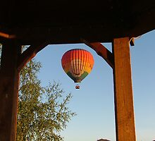 Hot Air by Gerryt