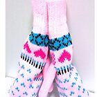 ❅☃✨♥Winter Love Story: Lean On Me - Cute  Mittens♥✨☃ by Fantabulous