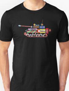 Sweet Tank (black) T-Shirt