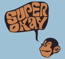 Superokay Monkey talks by Superokay