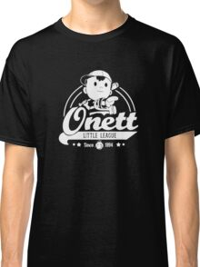 Earthbound Ness Classic T-Shirt