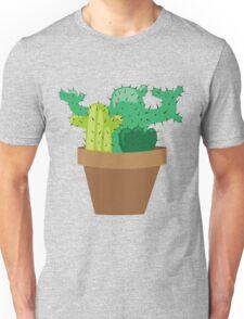 Cactus Farm Unisex T-Shirt