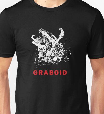 Monster Graboid Unisex T-Shirt