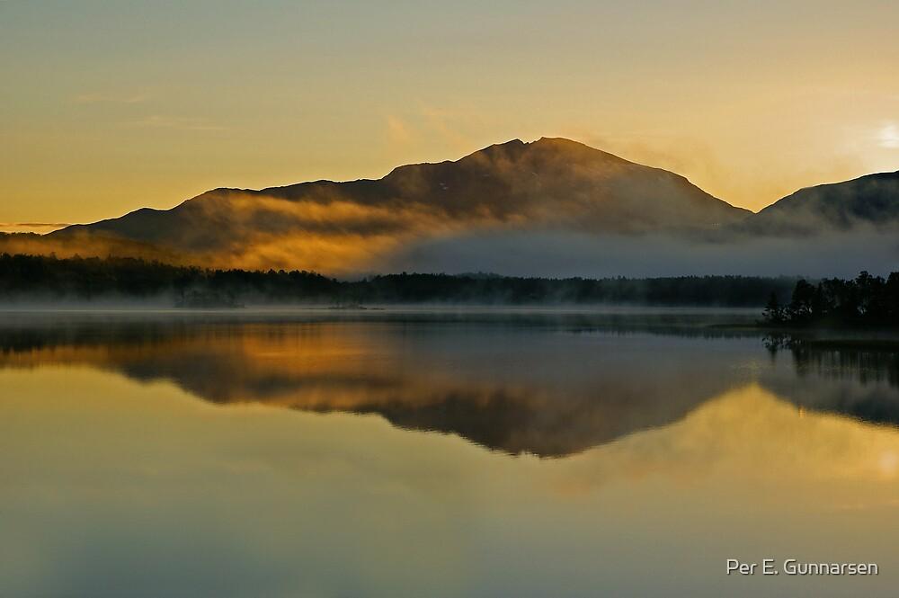 Early friday morning by Per E. Gunnarsen
