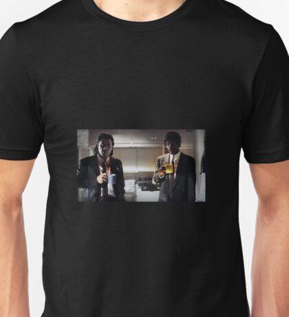 pulp fiction - coffee mugs Unisex T-Shirt