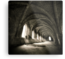 A Thought, A Dream Metal Print