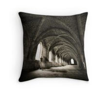 A Thought, A Dream Throw Pillow