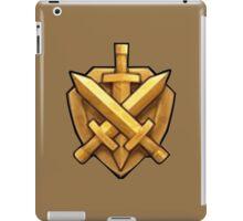 Clash LEAGUE iPad Case/Skin