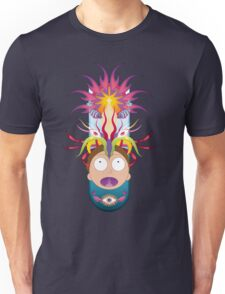 Morty Chaos Unisex T-Shirt