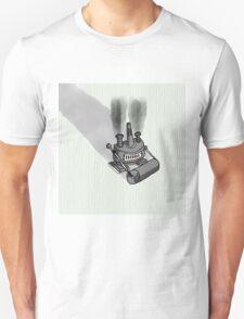 R.O.L.L.E.R  Unisex T-Shirt