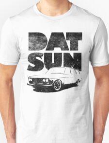 Datsun 510 Wagon Fatty Unisex T-Shirt