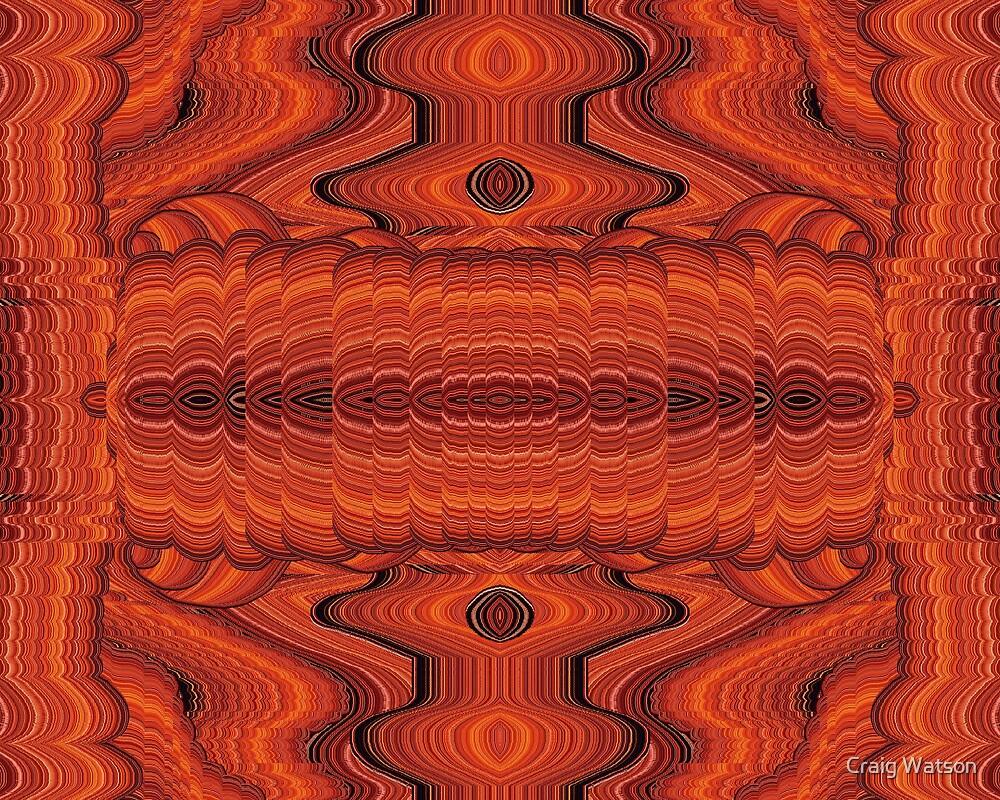 Pattern 28 by Craig Watson