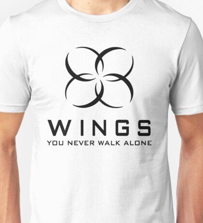 Bangtan Boys (BTS) - You Never Walk Alone Unisex T-Shirt