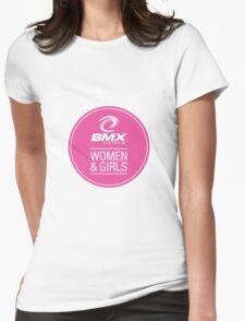 Women & Girls BMX Victoria  T-Shirt