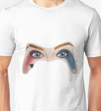 HQ Eyes Unisex T-Shirt