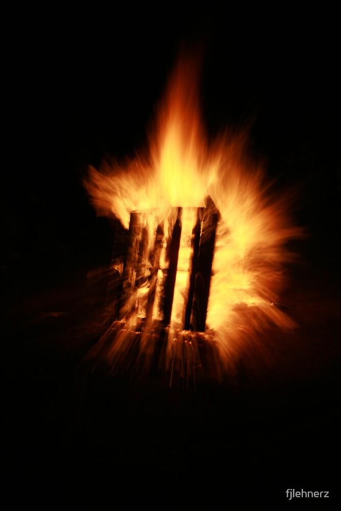 Bonfire by fjlehnerz