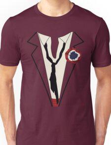 Enjolras Suit T-Shirt Unisex T-Shirt
