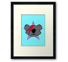 Bowala Framed Print