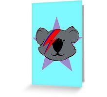 Bowala Greeting Card