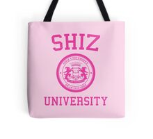 "Shiz University - Wicked ""Popular"" Version Tote Bag"