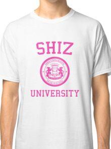 "Shiz University - Wicked ""Popular"" Version Classic T-Shirt"