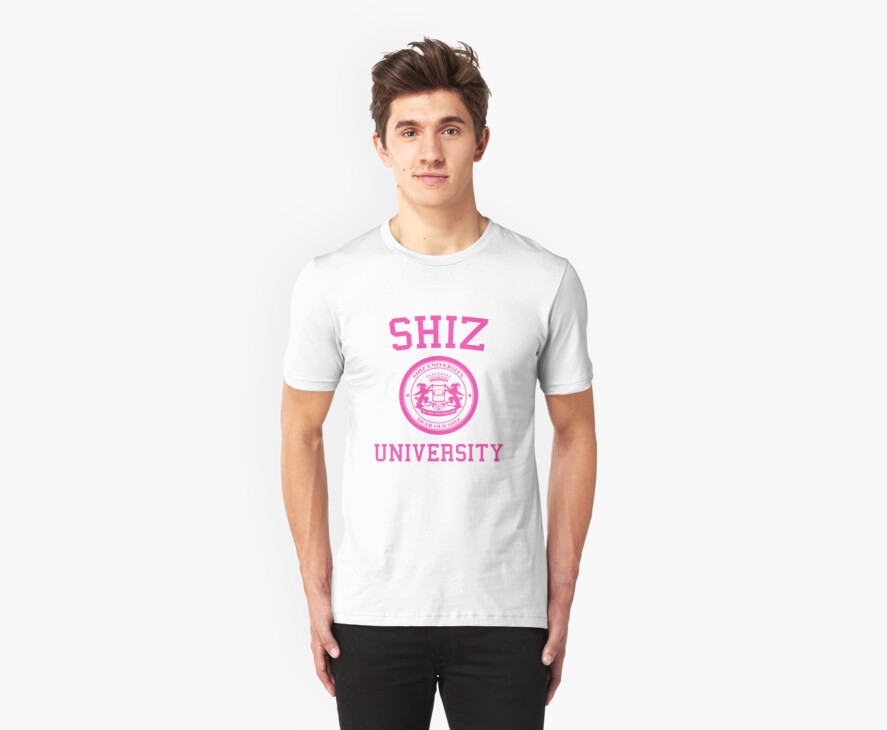 "Shiz University - Wicked ""Popular"" Version by Johanna Martinez"