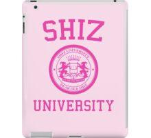 "Shiz University - Wicked ""Popular"" Version iPad Case/Skin"