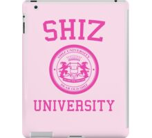 "Shiz University - Wicked ""Popular"" Version iPad Case/Skin"