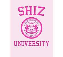 "Shiz University - Wicked ""Popular"" Version Photographic Print"