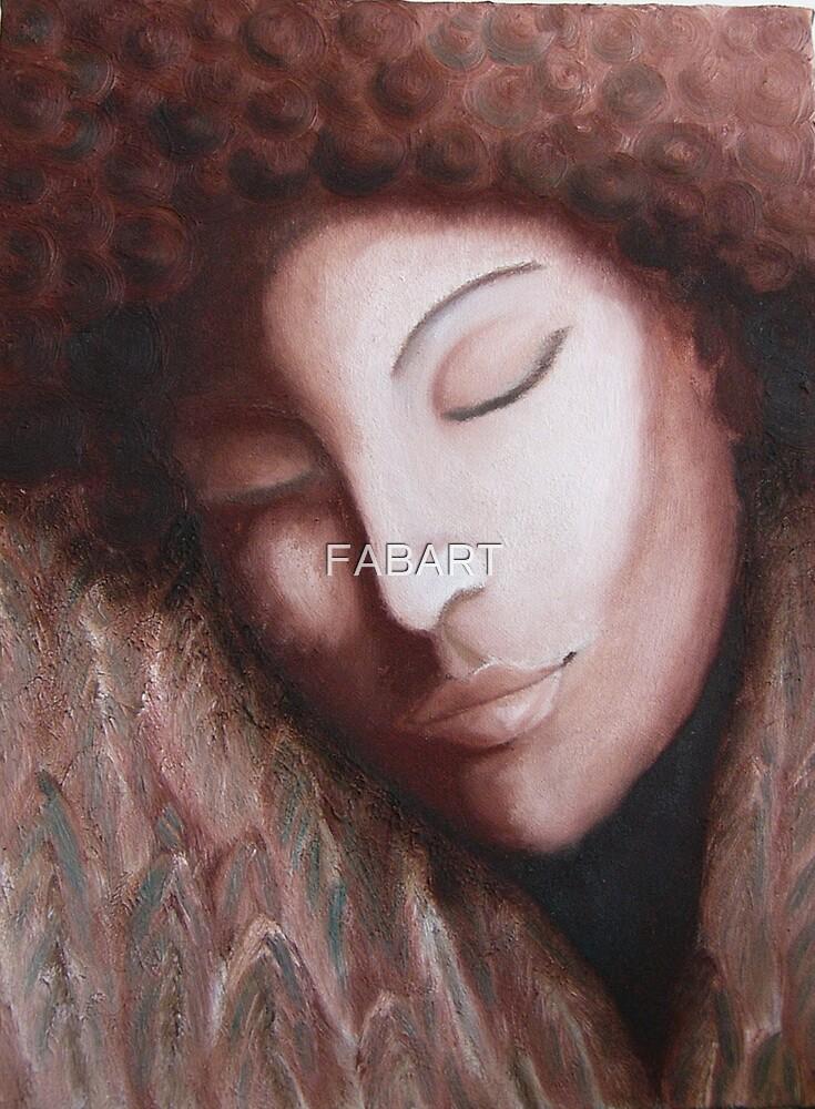 Angel #2 by FABART