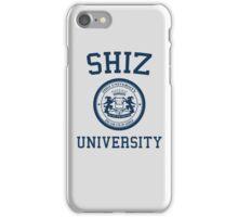 Shiz University - Wicked iPhone Case/Skin